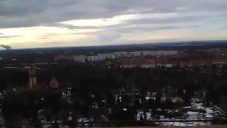 AUSFLUG  AUF´S VÖLKERSCHLACHT DENKMAL LEIPZIG