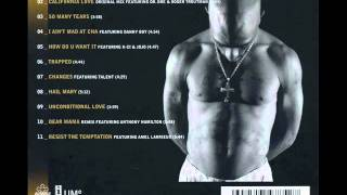 03 - 2Pac Until The End Of Time (Rp Remix Feat. Richard Page)