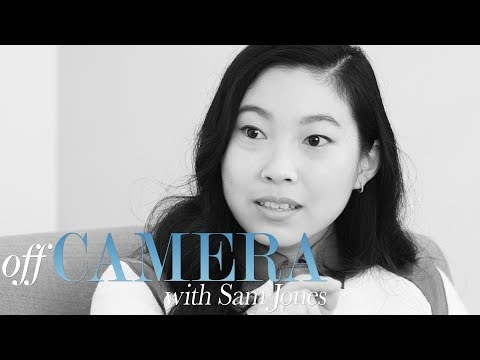 Awkwafina Talks About Her Struggle With Imposter Syndrome