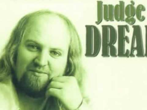 Judge Dread     Deception