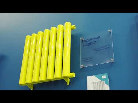 """Компания """"Тайм"""" и Кимрский Завод Теплового оборудования (КЗТО) на выставке Aquatherm Moscow 2018"""