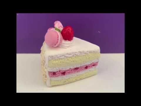 我們在Youtube 開了 '黏土Art Park'  頻道, 分享輕黏土教學影片!