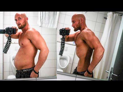 7-tage-nichts-gegessen---7kg-abgenommen-in-einer-woche---saftfasten