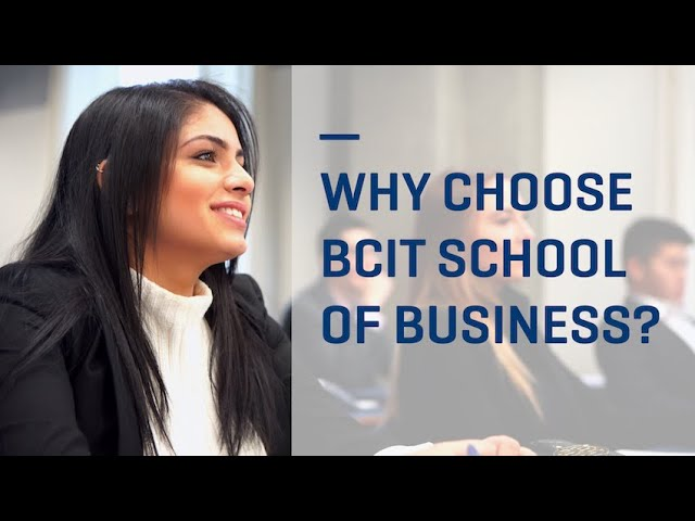 british college of interior design bcit student