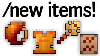 Quick look at the new wizard item set! It's a sun-themed reskin of ...