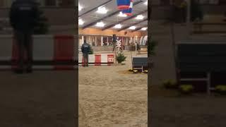 Indoor Cross Ambt Delden