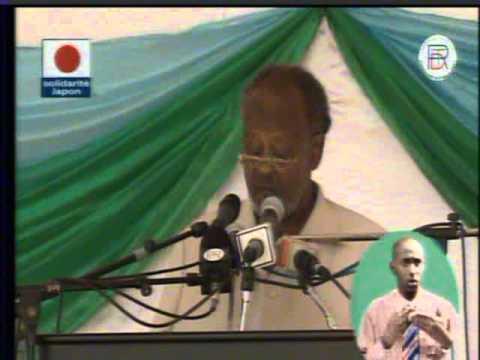 23 03 2011RTD TV Djibouti