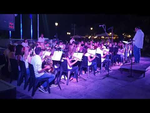 Καλοκαιρινή Συναυλία Φιλαρμονικής (1)
