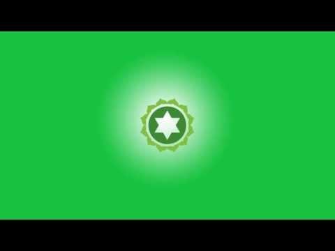 Heal Thyself - Heart Chakra Healing Music [ Anahata ] - Clarinet...