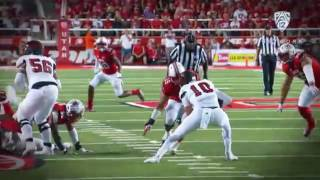 The 2017-2018 Utah Football Hype Video