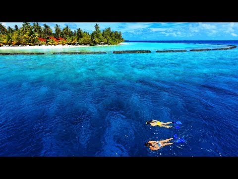 Kurumba Maldives, Male City, Maldives, Maldives, 5 star hotel
