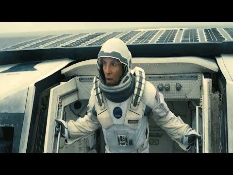 크리스토퍼 놀란 감독 신작 '인터스텔라' 3차 예고편 (Interstellar-Trailer3)