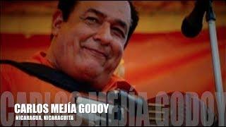 carlos mejía godoy nicaragua nicaraguita con letra lyrics