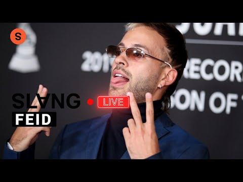 Feid: Track por track de su nuevo álbum 'FERXXO (VOL 1:M.O.R)' | Slang Live