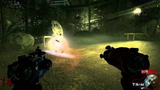 Call of Duty: Black Ops MOON gameplay on PC part 2! 1080p (HD)