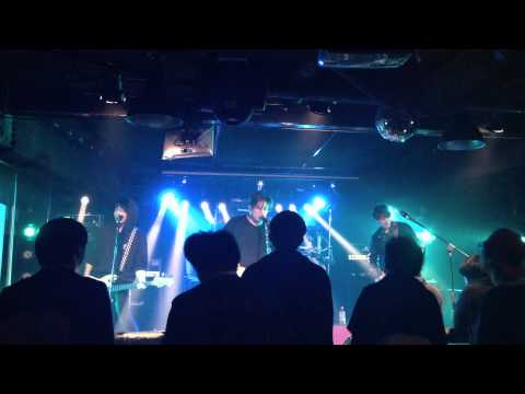 어텐션24 Attention 24 - Falling Slowly (live) @Geek Live Hall