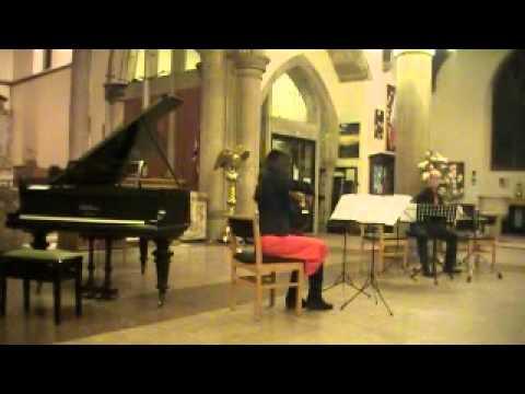 James Stephenson - 'OracleNight' (Chiasmus)