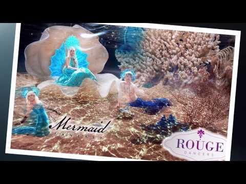 Rouge Dancers Semarang Trailer