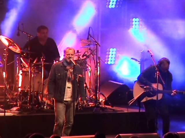 Tino Eisbrenner & Band: Das Lied vom Frieden