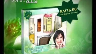 Sariayu Set Jerawat (Malaysia Version)