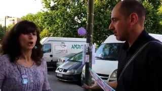Capítulo 9 - Acto en Parterre - Podemos y Ahora Madrid