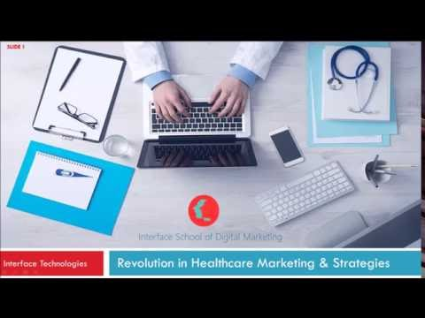 Healthcare Sales and Marketing very well explained Video 1