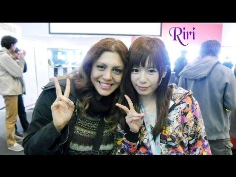 Ando Sakura, Riri Kuribayashi, Day 6 at the FEFF