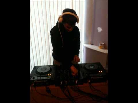 DJ Danny Jay - Hardcore mix 2012!