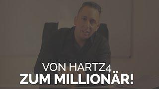 Mein Werdegang - Schule / Musik / Hartz4 / Business