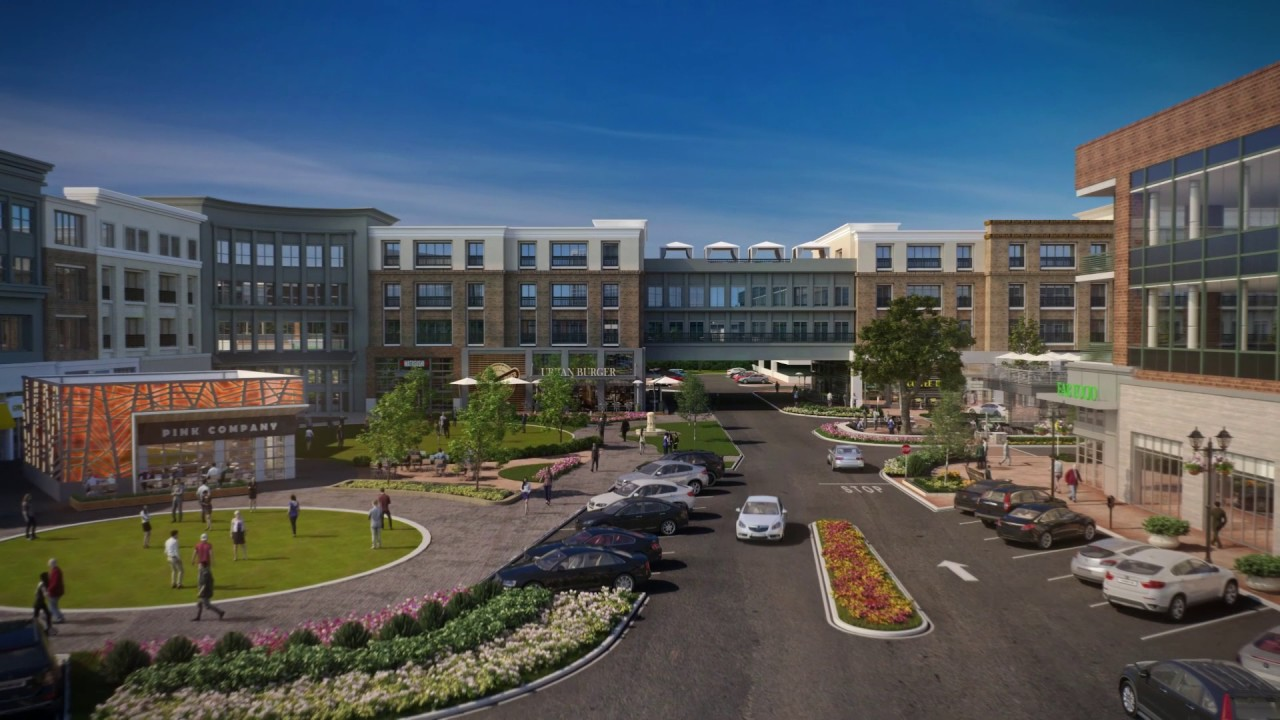 Columbia Development Group submits rezoning proposal for 92