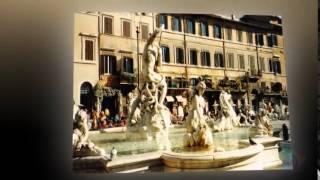 Достопримечательности Рима  Италия  Путешествия по миру!(, 2014-10-10T20:46:15.000Z)