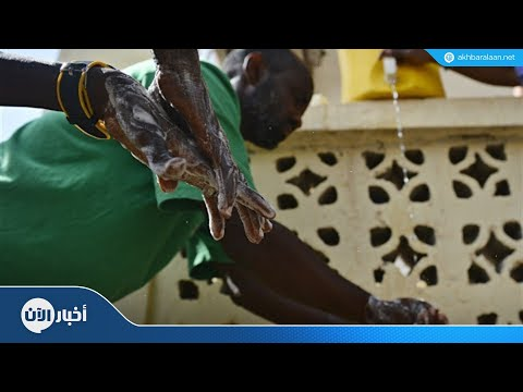 الكوليرا تقتل عشرات الأشخاص في نيجيريا  - نشر قبل 7 ساعة
