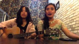 afgan-knock me out (cover by cindy dan via)