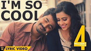 Cover images I'm So Cool - Kaaki Sattai | Sivakarthikeyan | Anirudh | Lyric Video