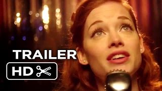 Bang Bang Baby Official Trailer #1 (2014) - Jane Levy, Justin Chatwin Sci-Fi Musical HD