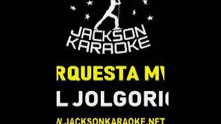 El jolgorio merengue karaoke