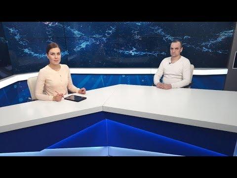 Первый Городской. Кривой Рог: Игорь Литвиненко – врач-хирург городской больницы №3