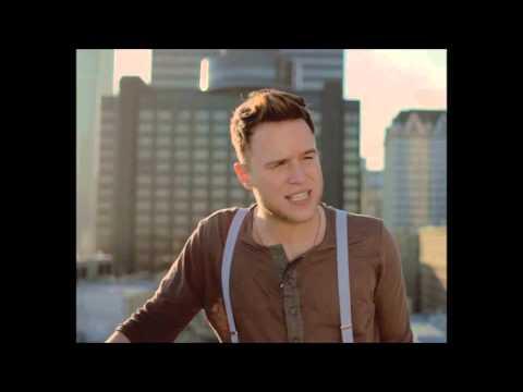 Olly Murs - Dear Darlin  (Official Video) Lyrics