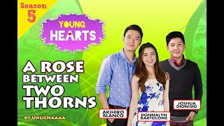 Young Hearts Presents: A Rose Between Two Thorns EP01