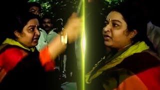 """Evan Venam Varatum""-Deepa Arguing With Police at Poes Garden | RN 83"