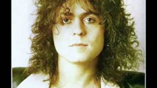 Marc Bolan T Rex -  K-Day  Spaceball Ricochet acoustic