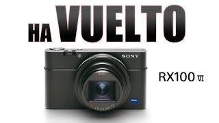 Sony RX100 VI PREVIEW   4K HDR  ENFOQUE AUTOMATICO 0,03