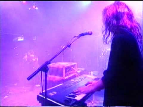 Like a Child Again - The Mission UK - Dusseldorf 1995