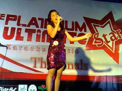 Grand Champion Pauline Hanani Lutero-TILA