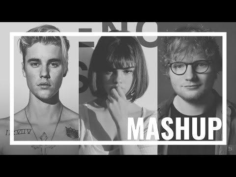 Justin Bieber, Selena Gomez, Ed Sheeran - I Dont Care x Back To You