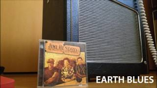 My original mod amp sound/Jimi Hendrix Earth Blues