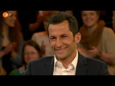 Markus Lanz (vom 10. April 2013) - ZDF (4/5)
