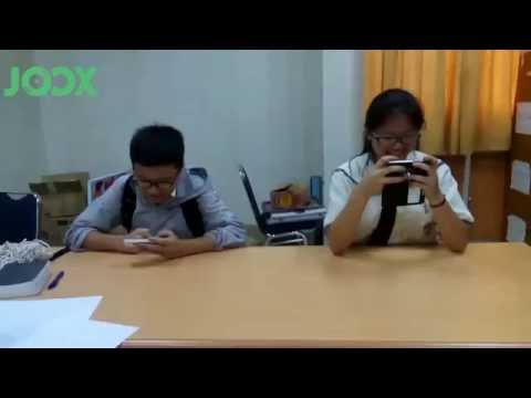JOOX COMMERCIAL (2nd Version)