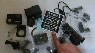 Download Video Brica B-PRO 5 ALPHA PLUS 2.5 K ULTRA HD [Unboxing] MP3 3GP MP4