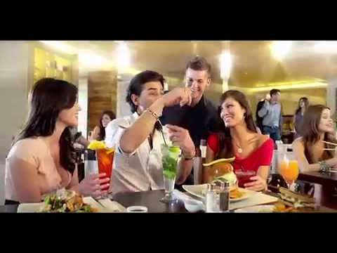 Tropicana Las Vegas - Official new commercial